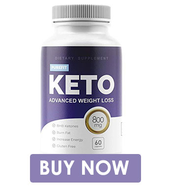 Buy Purefit keto diet pills