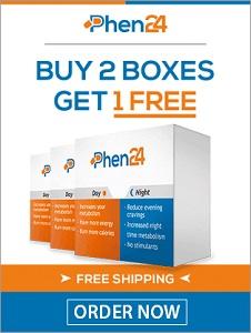 Buy Phen24 online