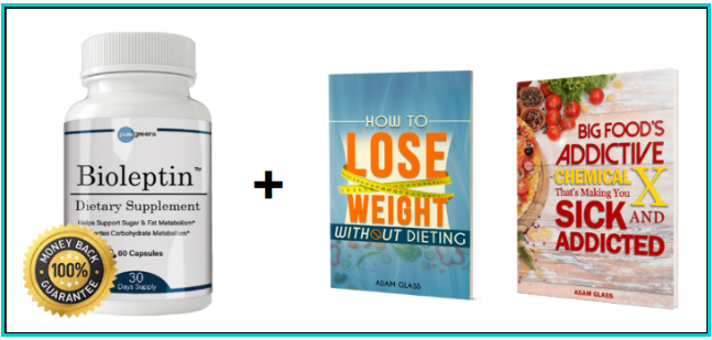 Free Ebooks for fast weight loss