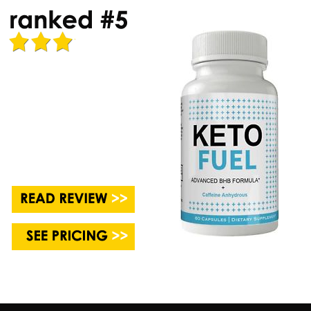 Keto Fuel reviews