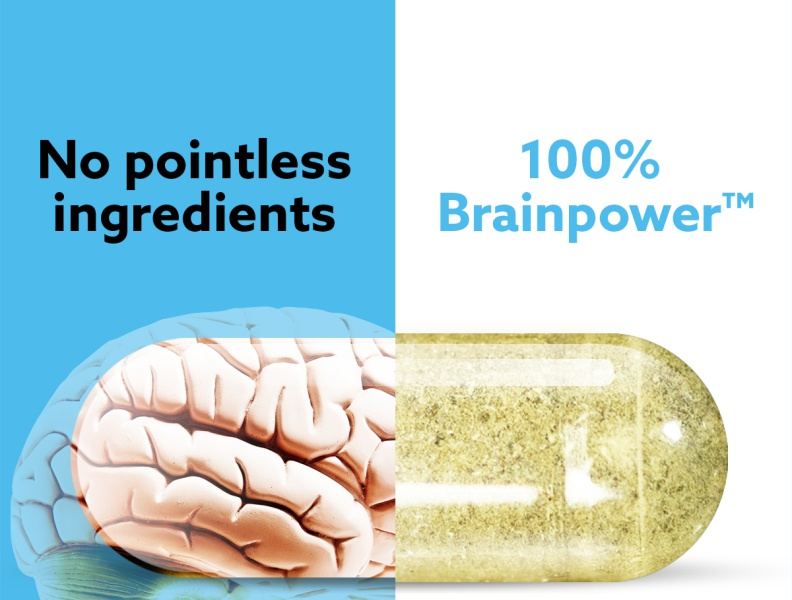 Mind Lab Pro Universal Nootropic strategy is designed to unlock 100% Brainpower