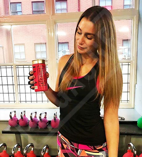4 gauge pre-workout supplements for women