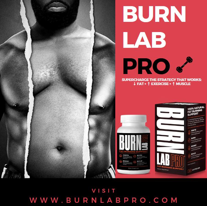 Buy Burn Lab Pro