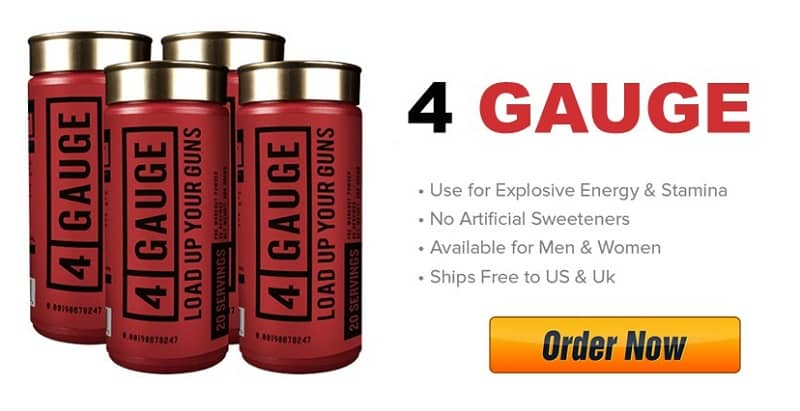 Buy 4 gauge supplements for men and women